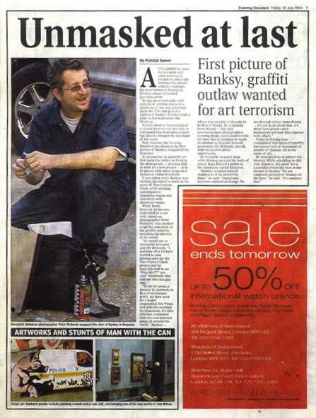 article-about-banksy