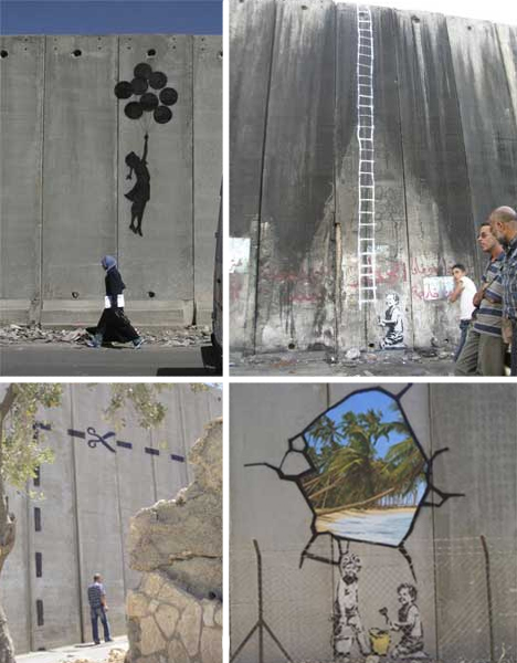 banksy-palestine-wall-graffiti