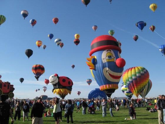Albuquerque-Balloon-Festival-18