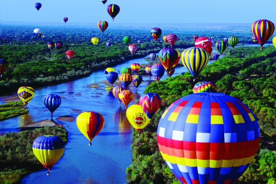 albuquerque-balloon-fiesta
