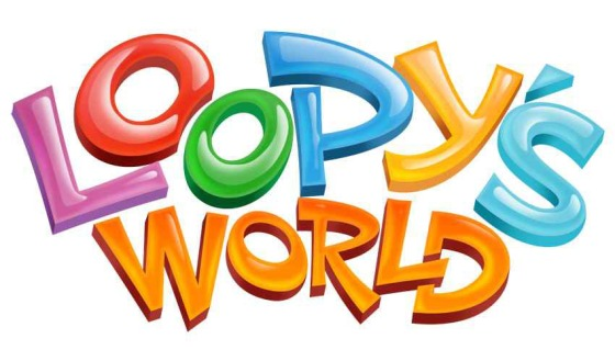 LOOPYS_WORLD_logo_3D1