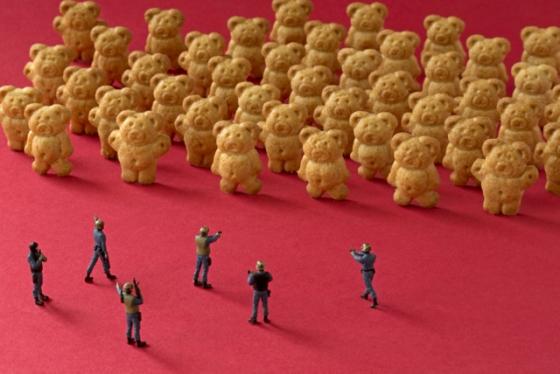 cookie-bear-ambush